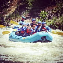 Kern River Tours