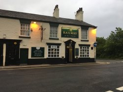 The Railway, Ormskirk