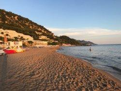 Beach Kontogialos