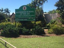 Katherine School of the Air