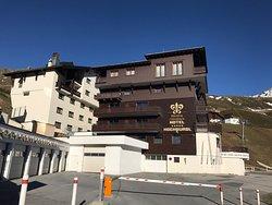 Hochgurgl - Relais & Chateaux Hotel Hochgurgl.