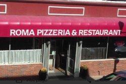 Roma Pizzeria