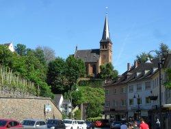 Evangelische Kirchengemeinde Saarburg
