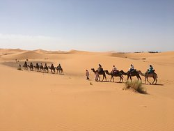 Adventure Morocco Tours