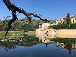 Castell Jalpí