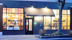 Webster's Bistro and Bar