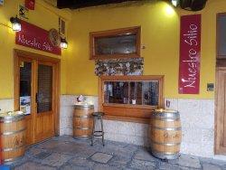 Restaurante Nuestro Sitio