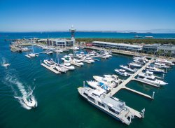Queenscliff Harbour