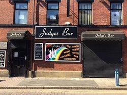 Judges Bar