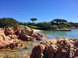 Spiaggia Romazzino