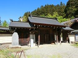Shoren-ji Temple