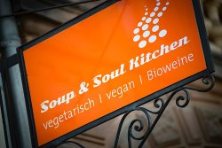 Soup & Soul Kitchen