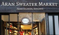 Aran Sweater Market, The Home of Aran - Since 1892