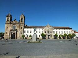 Igreja e Convento do Populo