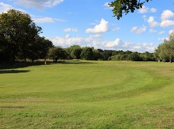 Woodford Golf Club
