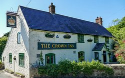 The Crown Inn Shorwell