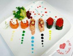 Rabu Sushi Grill