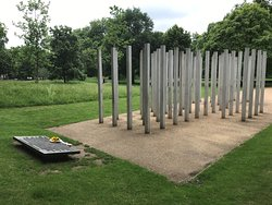 July 7 Memorial (London Bombing Memorial)