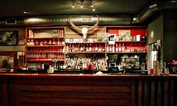 Bottlerocket Bar & Cafe