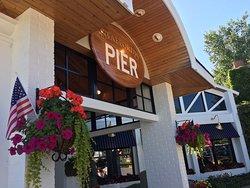 Stafford's Pier Restaurant