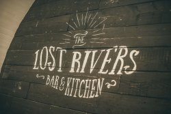 The Lost Rivers Bar & Kitchen