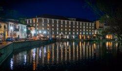 Ξενοδοχείο Hydrama Grand
