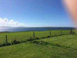 Eday Island