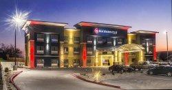 Best Western Plus Lampasas Inn & Suites