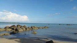 Teluk Gembira Beach