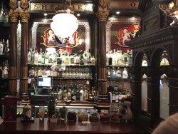 Gin Palace Dublin