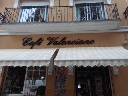 Café Valenciano