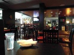 The Bombshelter Pub