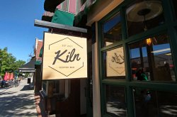Kiln Coffee Bar