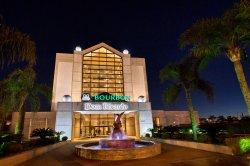 Bourbon Dom Ricardo Aeroporto Curitiba Business Hotel