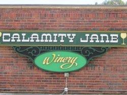 Calamity Jane Winery and Merchantile