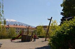 Spielplatz Waltherpark