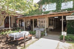 Sabie Valley Coffee Shop & Roastery