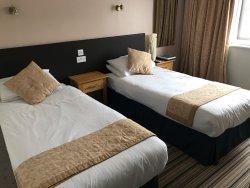 Best Western Muthu Queens Oban Hotel