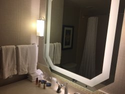 Nice hotel within walking distance to Bourbon Street