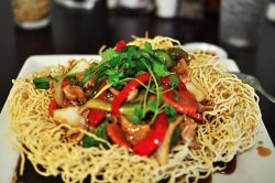 Saigon Noodle and Grill