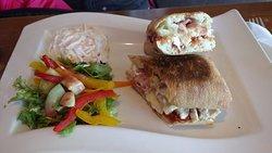 Agape Gourmet Sandwich Bar