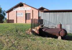 Texas Rabbit Factory
