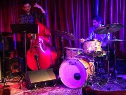 Rudy's Jazz Room
