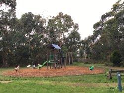 Wombolano Park