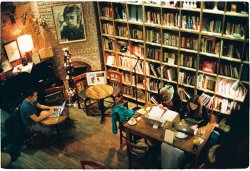 Tranquil Books & Coffee