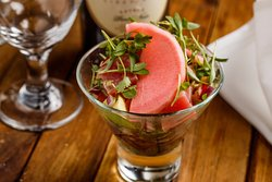 Suga's Deep South Cuisine & Jazz Bar