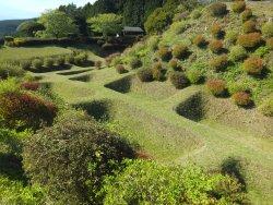 Yamanaka Castle Remains Park