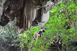 DaNang Climbing