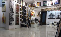 Rhythm Art Gallery