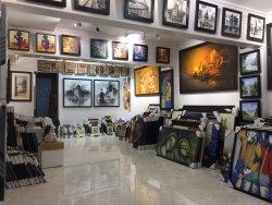 Rhythm Art Gallery